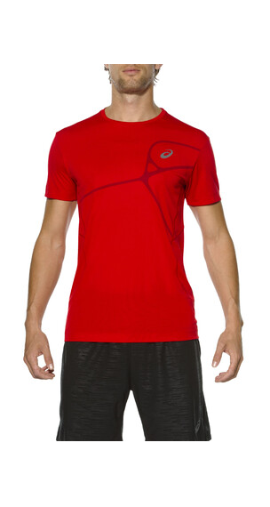 asics Elite SS Top Men formula one